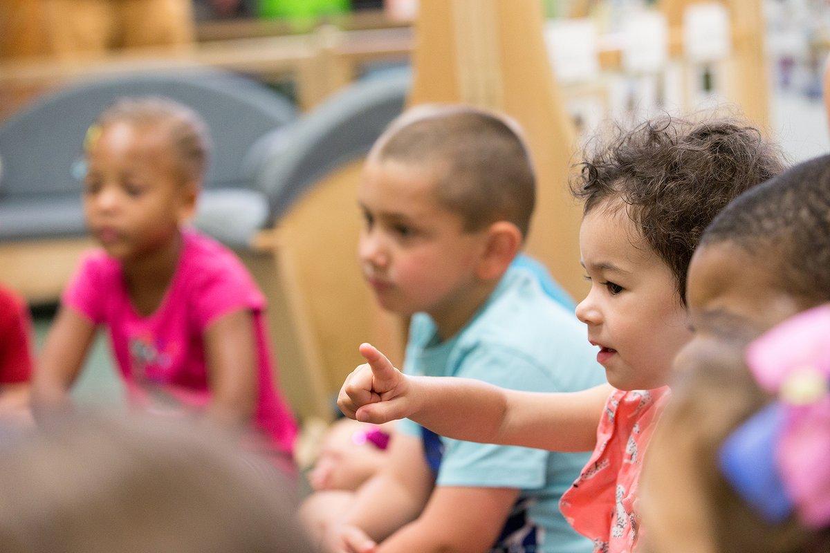 babies in classroom
