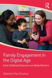 Cover art for Family Engagement in the Digital Age