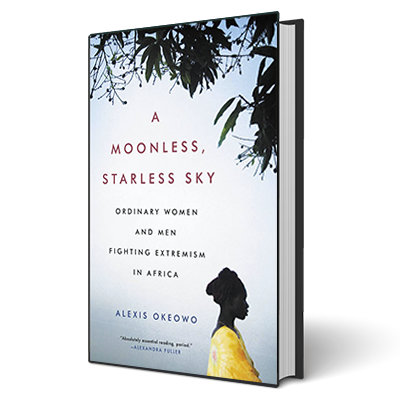 A Moonless, Starless Sky Book Cover