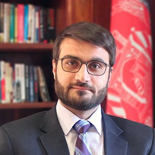 Ambassador Mohib