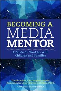 Cover art for Media Mentors book