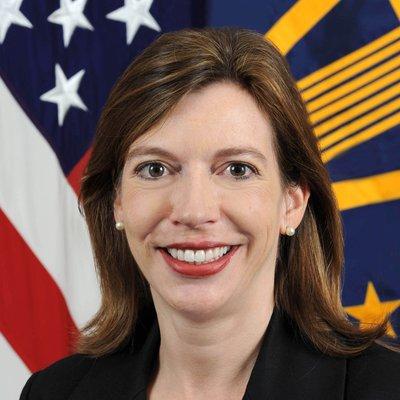 Dr. Evelyn Farkas