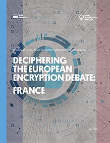 Transatlantic Encryption France Cover - Small