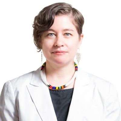 Greta Byrum