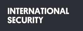 International Security logo
