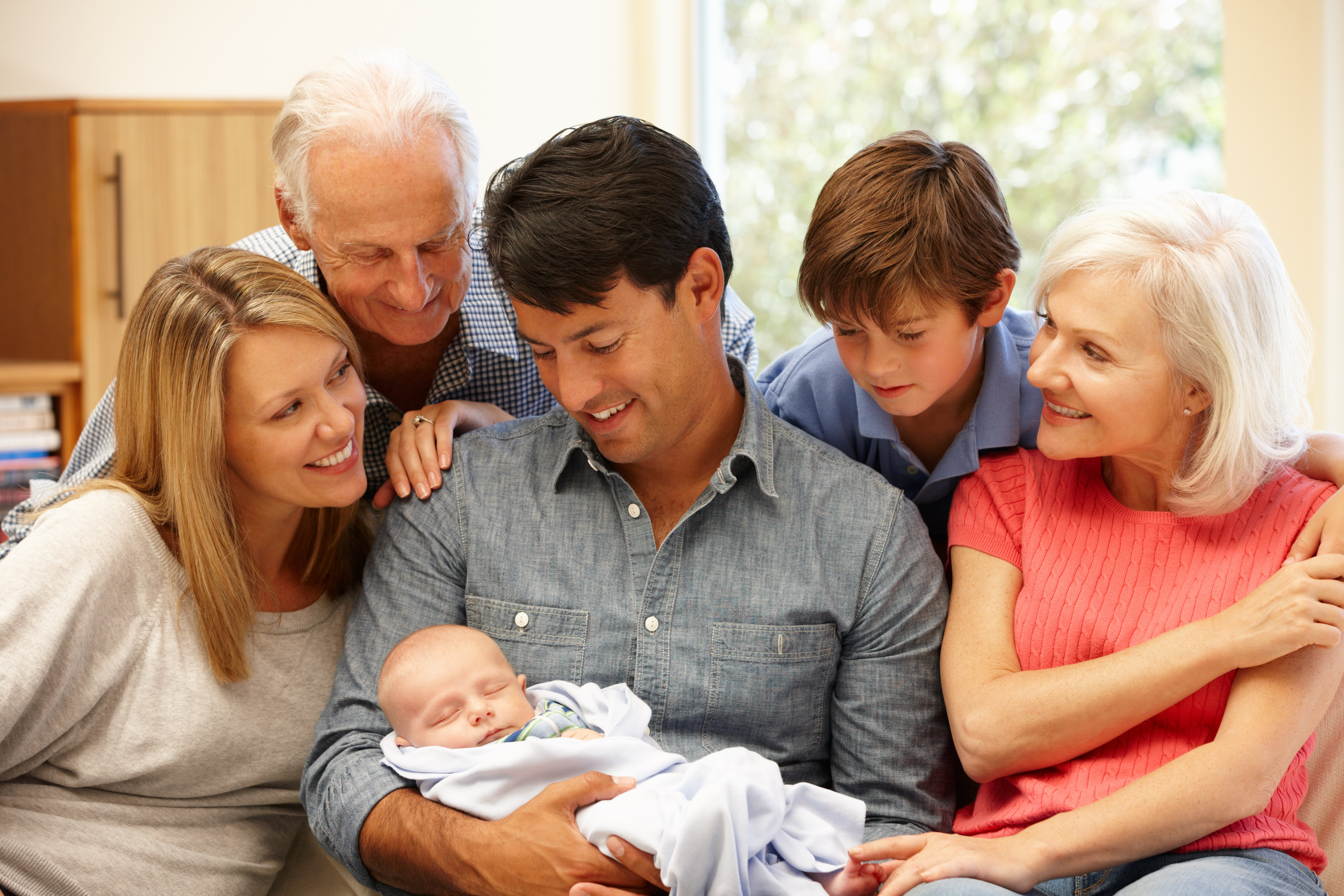 Family-Centered Social Policy