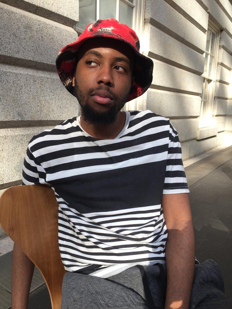 Black Male Vulnerability 2