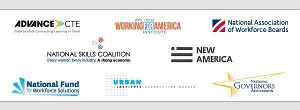 AF partner logos