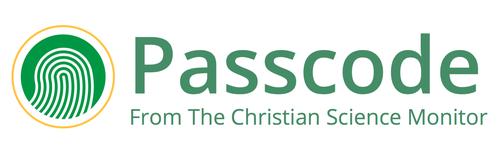 CSM Passcode Logo