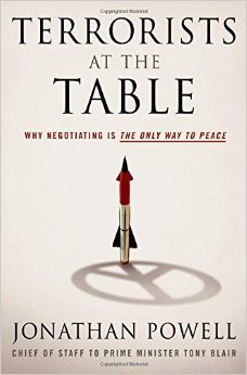Terrorist At The Table