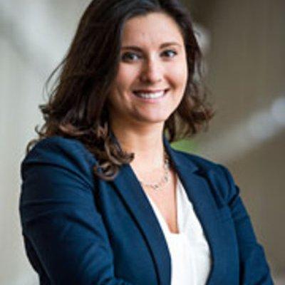 Sara Sorcher Headshot