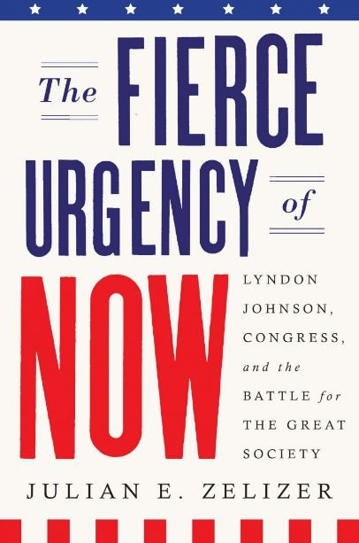The Fierce Urgency of Now