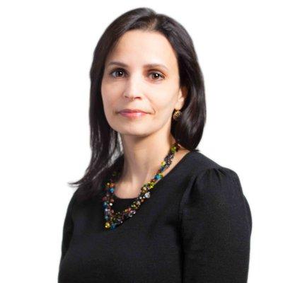 Zaha Hassan