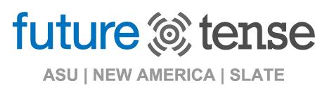 Future Tense logo