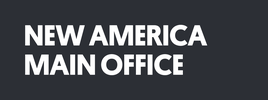 New America Main Office