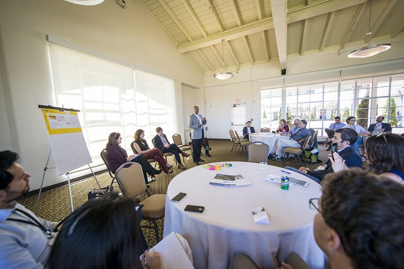 california presidio workshop